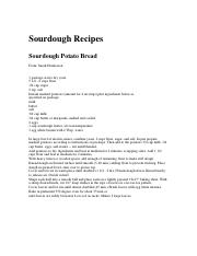 Sourdough Recipes.pdf