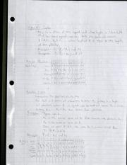 vigenere cipher notes