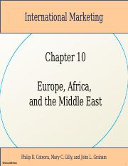 Chapter 10 Europe, Africa, Middle East.pptx
