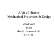 History-of-Mechanical-Properties