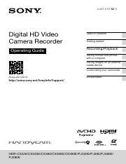 Sony-Handycam-HDR_PJ380-Operating-Guide.pdf