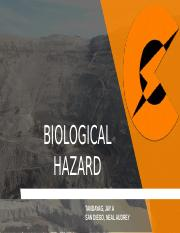 Biological hazard.pptx