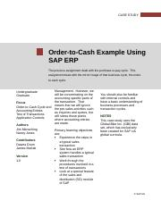 04-01 Order to cash Fall 2016v2(1).docx