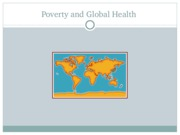 International Poverty - International Poverty