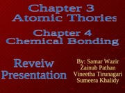 chem chemical bonding