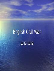 English Civil War.ppt