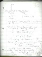 physics 2 notes #9