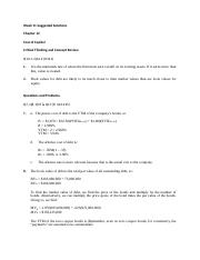 Week 11 Suggested Solutions.docx