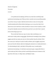Writing Assignment- Thinking Like an Entrepreneur.docx