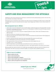 Wk 9 - Risk_management_for_officials