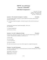 ME578 Assignment 1 Question Sheet.pdf