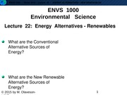 W2015-Lecture 22-Alternative Energy-posted