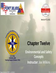 CH12 Environmental and Safty Concepts.pptx