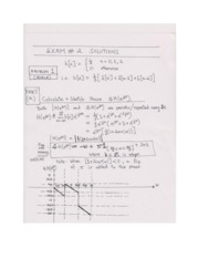 Exam 2 Solutions 13