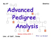 Lecture21_Advanced_Pedigree_Analysis
