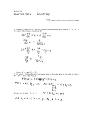 math_273_(spring_2009)_practice_test_1_solutions