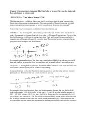 FINA5311Ch5 Theory Formulas PracticeProblems