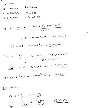 Biomechanics Spring 12 - Homework 7 Solution