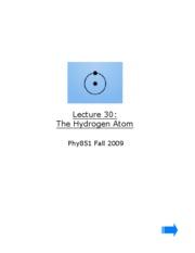 Lect30_Hydrogen