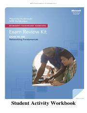 Exam Review Kit