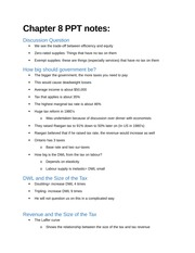 Chapter 8 ppt notes