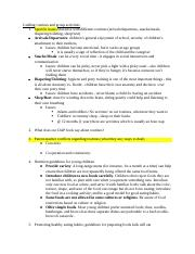 Example of classification essay paragraph about languages