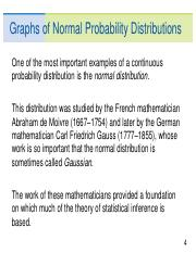 Normal Distribution Lecture 1 PPT .pdf