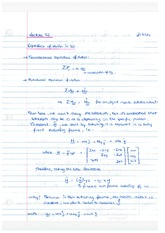 ECSE 221 Lecture 32 Notes