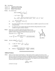 512_Physics ProblemsTechnical Physics