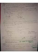 ECON 2106H- Midterm 1 answers