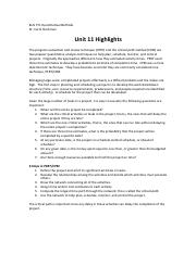 Unit 11 Highlights.pdf
