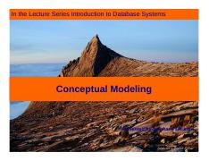 conceptual modeling(color)