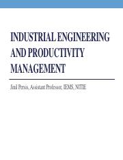 Industrial Engineering and Productivity Management.pdf
