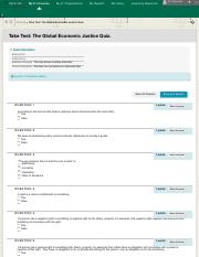 Take Test: The Global Economic Justice Quiz. – PHIL_1300....pdf