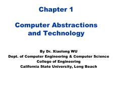Chapter 1 Computer Abstractions and Technology [Compatibility Mode].pdf