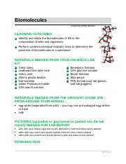 Biomolecules Lab 3.docx