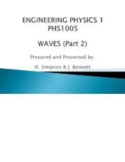 Lecture 7_Waves Part 2_PHS1005 2.pdf