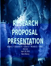 Week 5 - Research Proposal Presentation.pptx