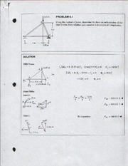 chapter6 vector mechanics for eng statics 7thed sm by johnson