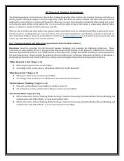 AP Research Summer Assignment.pdf