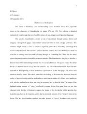 Extremely Loud and Incredibly Close Paper