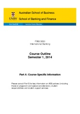 2014s1 course outline
