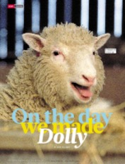 Dolly at 20 - The inside story Nature 2016