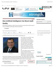 How Artificial Intelligence can Boost Audit Quality.pdf