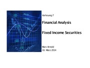6_ Fixed Income Securities