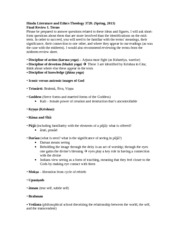 essay questions bhagavad gita