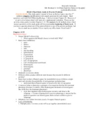 BILD 1 Final Study Guide_Zubenko