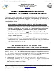 CA State Licence requirements for Counceling .pdf
