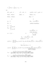 Differential Equations Lecture Work Solutions 116