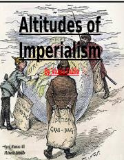 Presentation+Altitudes+of+Imperialism